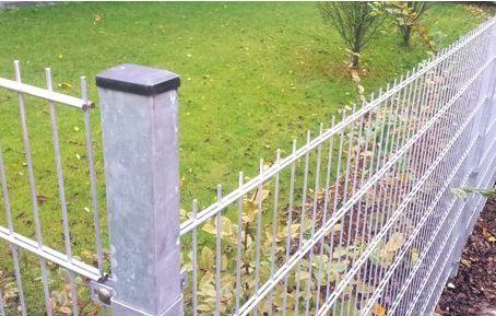 Drátěné pletivo - plotové panely 2D